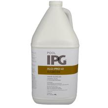 Pool Algaecides